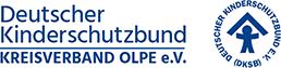 Kinderschutzbund Olpe Logo